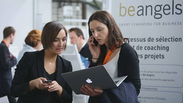 Access to finance: How could a business angel boost my company?