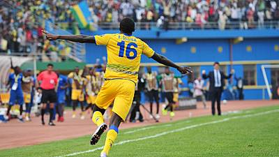 CHAN 2016: Hosts Rwanda through to quarter-finals