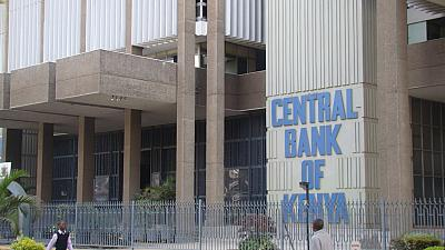 Kenya's central bank maintains key lending rate at 11.5%