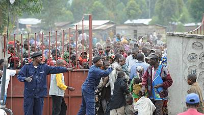 Cameroon launches 'Biometric Identification for Refugees Operation'