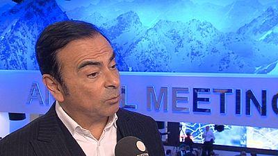 Carlos Ghosn assure que Renault n'a pas triché sur les émissions