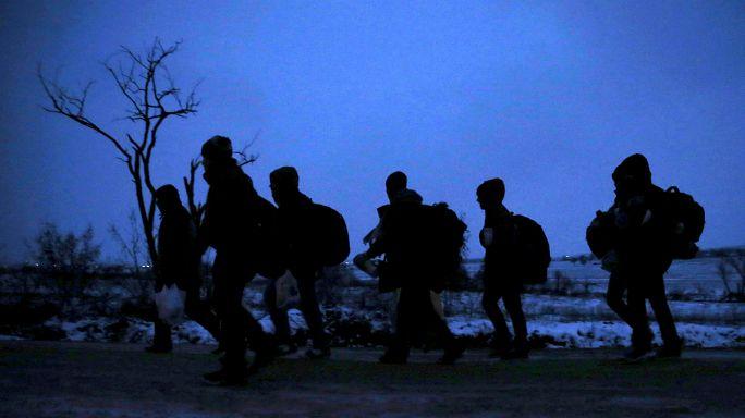 Egész Európa a menekültekkel foglalkozik