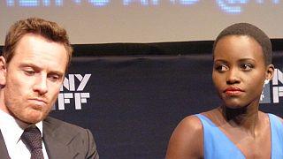 La mexico-kenyane Lupita Nyong'o fustige le manque de diversité aux Oscars