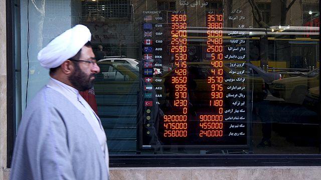 """ارتياح ايراني من العقوبات و""""واتس آب"""" مجاني"""