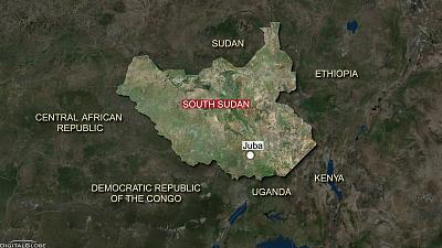 South Sudan 'selling every oil barrel at a loss'