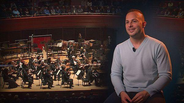 Philadelphia'nın yetenekli maestrosu: Yannick Nezet Seguin