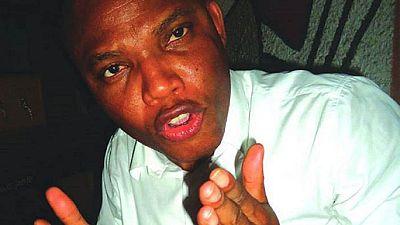 Nigeria : l'indépendantiste Nnamdi kanu plaide non-coupable