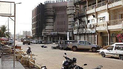 Ouagadougou attack suspects questioned