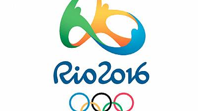 Countdown to the Rio 2016 Olympic begins