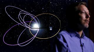 Ενδείξεις για την ύπαρξη ένατου πλανήτη στο ηλιακό μας σύστημα
