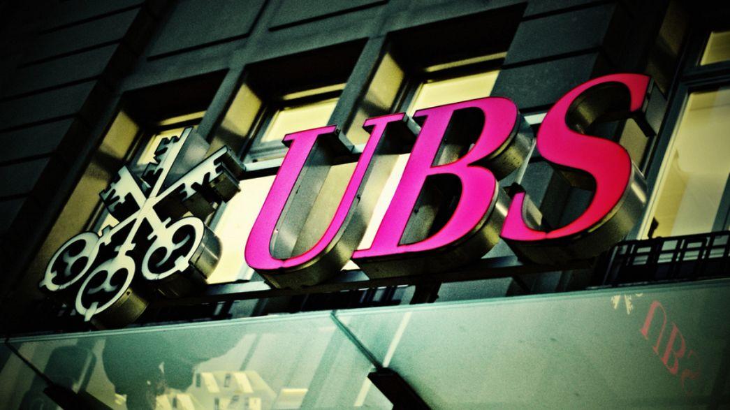 Un tesoro da 12 miliardi di € evasi al fisco francese nelle casse di Ubs in Svizzera
