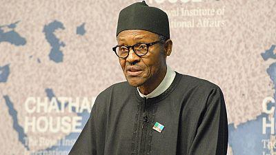 Buhari demande aux entreprises de télécoms de prioriser la sécurité
