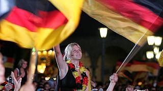 Doch besser als gefühlt? Deutschland Nummer 1