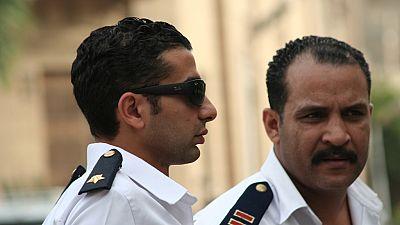 Egypte : attaque contre un poste de police dans le Sinaï