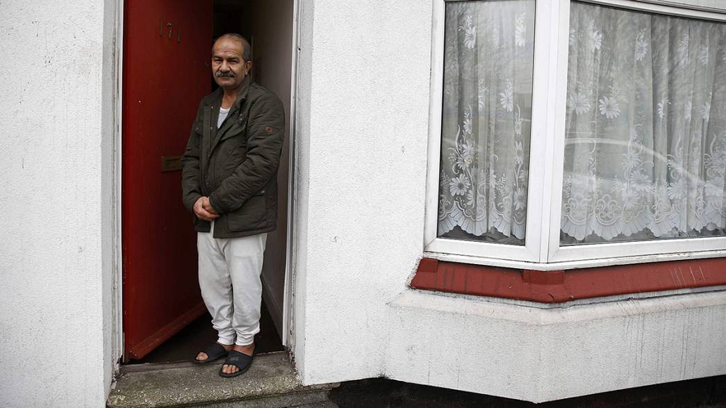 """Asylum seekers in Middlesborough say they are being housed in """"marked"""" homes"""