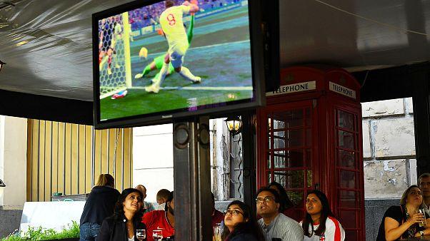 Image: FIFA World Cup