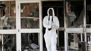 Burkina Faso Attacks: Photographer Leila Alaoui buried in Morocco