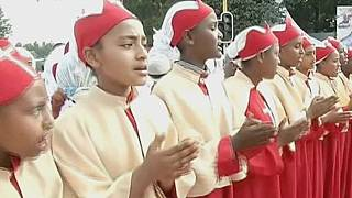 Epifania in Etiopia