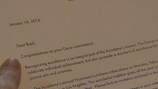 """""""Shok"""": Primeira nomeação da Academia para uma curta do Kosovo"""