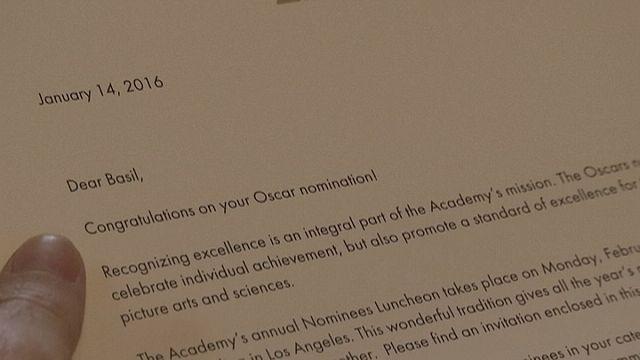 Kosovo opta por primera vez a los Premios Óscar