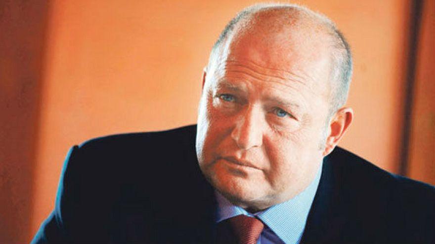 Koç Holding Yönetim Kurulu Başkanı Mustafa Koç yaşamını yitirdi