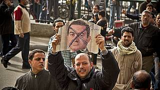 Hosni Mubarak's retrial pushed to April 7