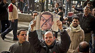 Egypte : Hosni Moubarak sera jugé en appel le 7 avril 2016