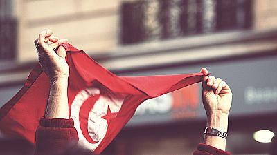 Tension toujours vive en Tunisie