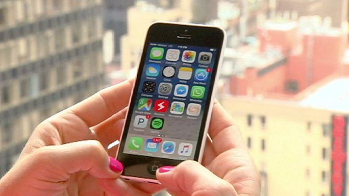 Applications IOS : Apple mise sur Naples