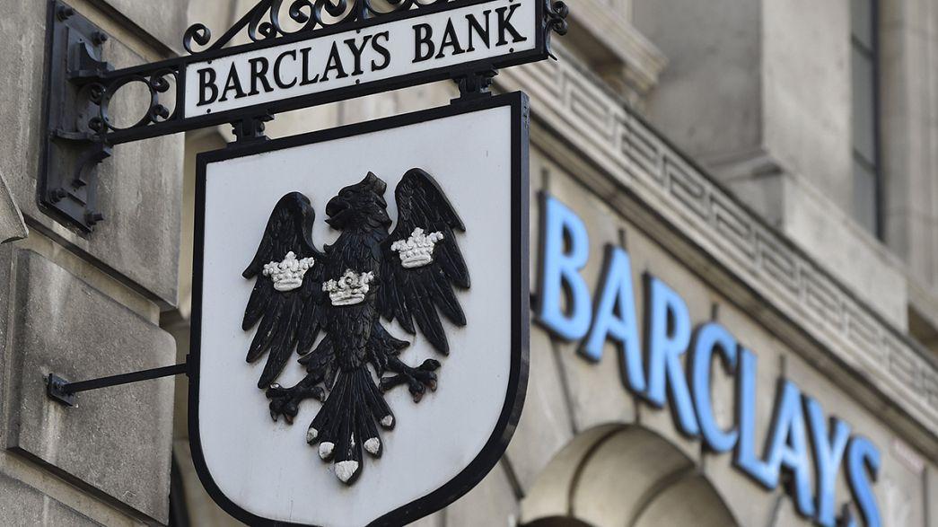 Barclays rasiert Investment-Banking, Deutsche Bank mit Rekordverlust