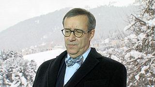 """Az észt elnök nem hisz a """"békeközvetítő"""" Putyinban"""