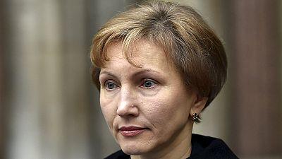 La veuve d'Alexandre Litvinenko réclame des sanctions