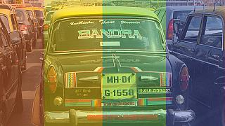 Indien: Erster LGBT-Taxi-Service