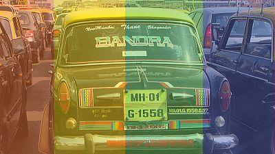 Indien: Erster LGBT-Taxi-Service