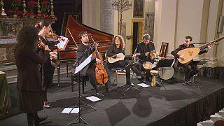 Barockinstrumente, ein besonderer Klang