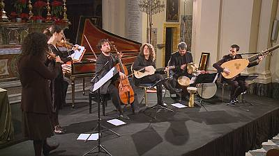 Baroque instruments: an authentic sound at Valletta Festival