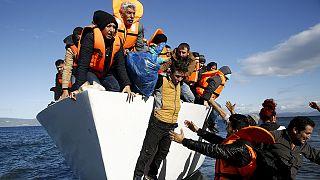 """""""Un giorno nella vita di un rifugiato"""" a Davos. Oxfam: l'Europa deve fare di più"""
