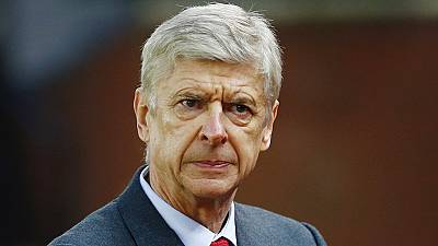 Arsene Wenger claims no doping in English game