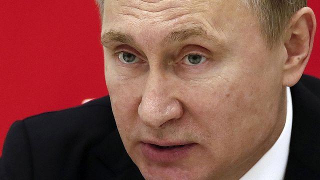 """Putin soll """"wahrscheinlich"""" Mord an Litwinenko gebilligt haben: Briten bestellen russischen Botschafter ein"""