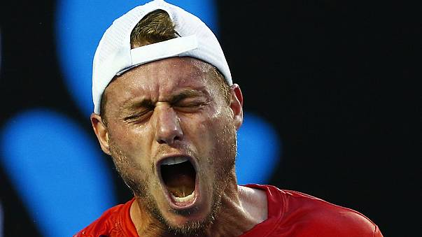 Australian Open: Hewitt plays his last singles game
