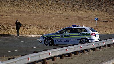 L'heroïsme d'un policier du Cap