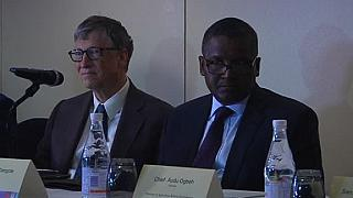 Dangote et Bill Gates engagés contre la malnutrition au Nigeria