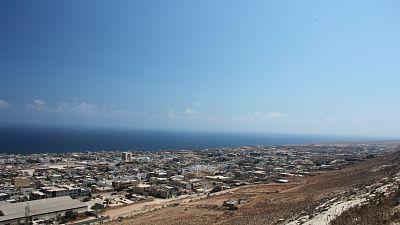 Libye : attaque jihadiste contre la ville de Derna