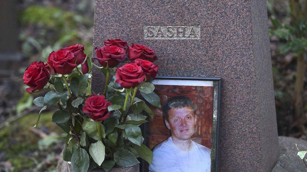 """El embajador ruso en Londres califica de """"inaceptable"""" la conclusión sobre el caso Litvinenko"""