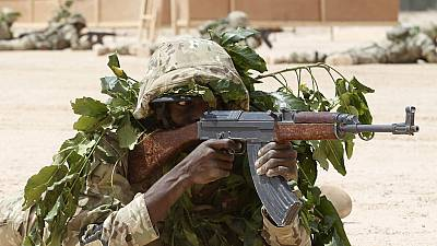 Somali: 20 dead in al-Shabab attack on beachside restaurant