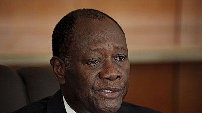 Ouattara et Affi N'Guessan pour la libération des prisonniers politiques