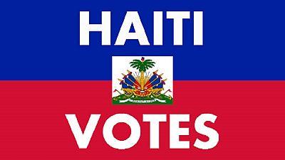 Haïti : le second tour de la présidentielle maintenu au 24 janvier