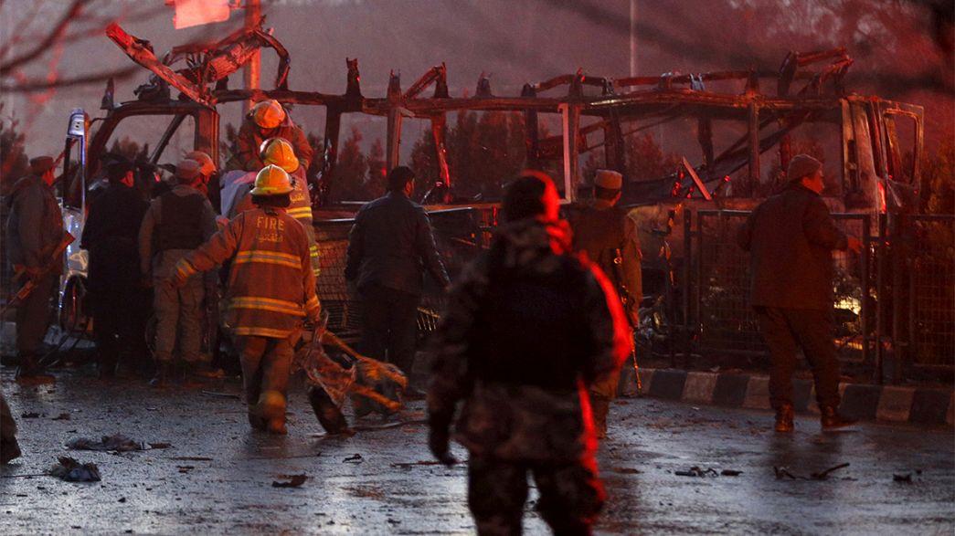 #JeSuisTolo, s'indigner aussi du massacre de journalistes afghans