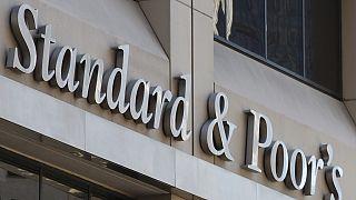 L'Afrique du Sud face à la crise financière