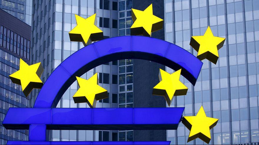 Euro bölgesi yeni yıla kötü başladı